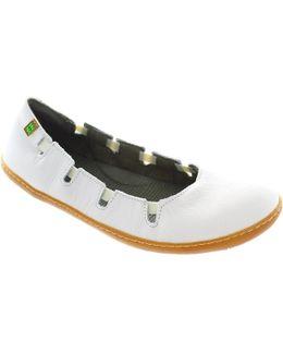 El Viajero Women's Shoes (pumps / Ballerinas) In White