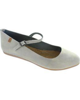 Nd58 Women's Shoes (pumps / Ballerinas) In Beige