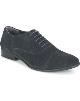 Caxton Men's Smart / Formal Shoes In Blue