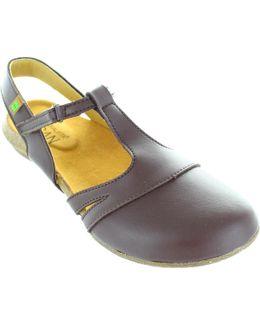 N5062 Women's Sandals In Brown