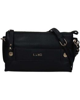 N17200e0064 Clutch Women's Pouch In Black