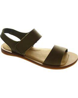 Nf30 Women's Sandals In Green