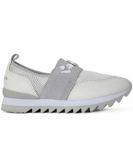 Dana Slip On Women's Shoes (trainers) In Multicolour