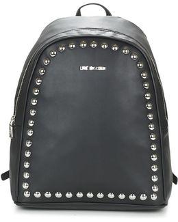 Jc4259pp03 Women's Backpack In Black