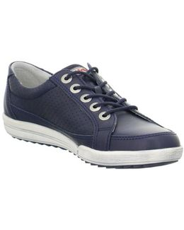 Dany 21 Women's Shoes (trainers) In Blue