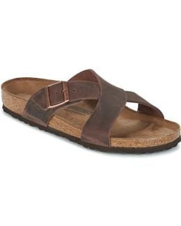 Tunis Men's Mules / Casual Shoes In Brown