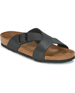 Tunis Men's Mules / Casual Shoes In Black
