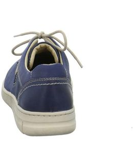 Steffi 07 Women's Shoes (trainers) In Blue