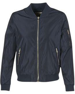 Bescolia Women's Jacket In Blue