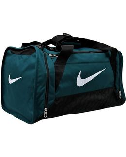 Brasilia 6 M Women's Sports Bag In Green