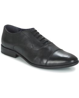 Caxton Men's Smart / Formal Shoes In Black