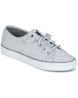 Seacoast Diamond Print Women's Shoes (trainers) In Grey