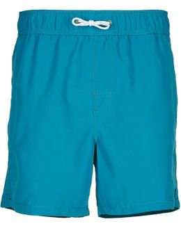 All Layback Shortcut Men's In Blue