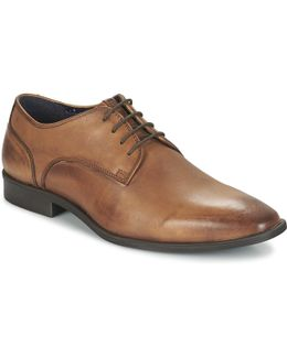 Roman Men's Casual Shoes In Brown
