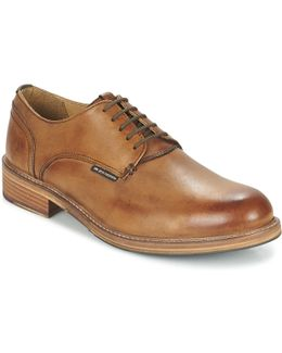 Pat Men's Casual Shoes In Brown