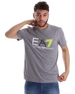 3ypte9 Pj78z T-shirt Man Grey Men's T Shirt In Grey