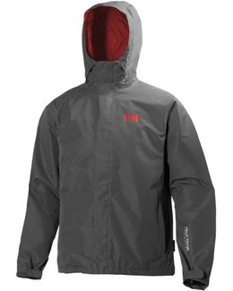 Seven J Light Insulated Jacket Men's Windbreakers In Grey