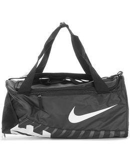 Alph Adpt Crssbdy Dffls Women's Sports Bag In Black