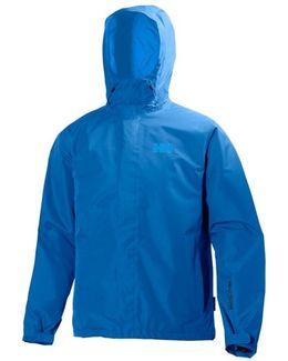 Seven J Light Insulated Jacket Men's Jacket In Blue