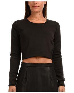 Top Tecee Women's Blouse In Black