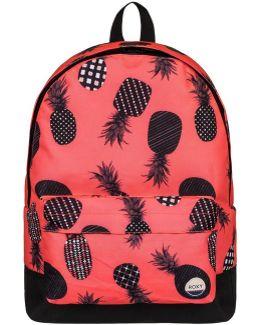 Sugar Baby - Mochila Mediana Women's Backpack In Pink