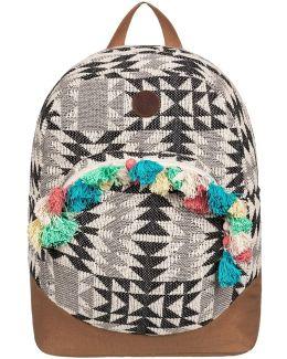 Mochila Women's Backpack In Multicolour