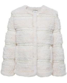 Jacket Lowen Women's Cardigans In White