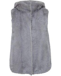Cardigan Labyrinthe Women's Cardigans In Grey
