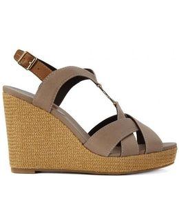 Elena 068 Women's Sandals In Multicolour