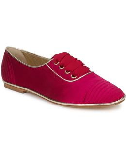 Evening Slipper Women's Casual Shoes In Pink