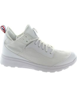 Desvilles Men's Shoes (trainers) In White