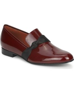 657115 Women's Loafers / Casual Shoes In Brown