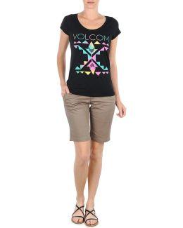 Frochickie 11 Short Women's Shorts In Multicolour