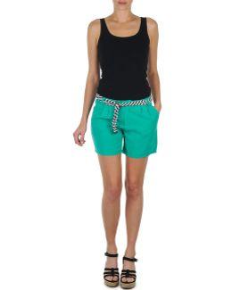 Neon Slice Short Women's Shorts In Multicolour