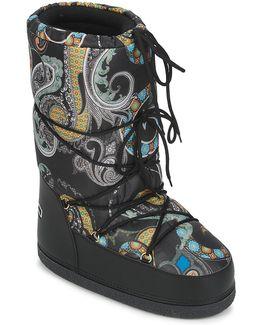 Gemma Women's Snow Boots In Multicolour