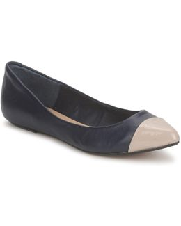 Tilly Women's Shoes (pumps / Ballerinas) In Blue