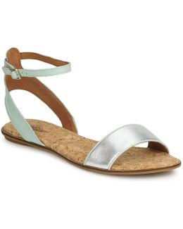 Covela Women's Sandals In Silver
