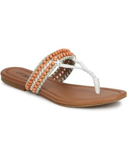 Dollis Women's Sandals In Multicolour