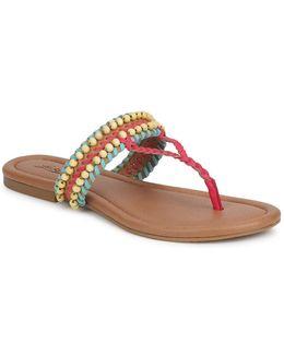 Dollis Women's Sandals In Multicolour