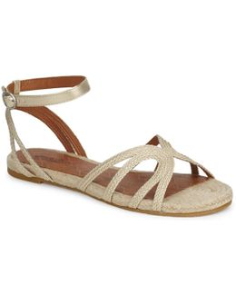 Dionna Women's Sandals In Beige