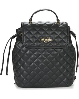 Jc4004pp14 Women's Backpack In Black