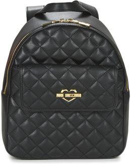 Jc4011pp14 Women's Backpack In Black