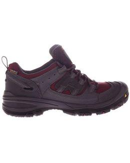 Logan Women's Walking Boots In Multicolour