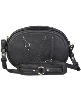 E1vpbbb5_75586_899 Women's Shoulder Bag In Black