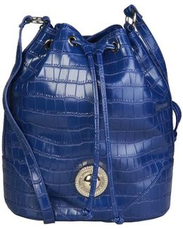 E1vpbbc6_75587_240 Women's Shoulder Bag In Blue