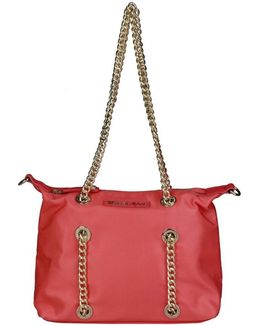 E1vpbbv2_75617_512 Women's Shoulder Bag In Orange