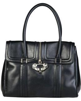 E1vpbbz1_75594_899 Women's Shoulder Bag In Black