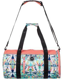 El Ribon2 - Bolsa De Viaje Deportiva Mediana Women's Travel Bag In Multicolour