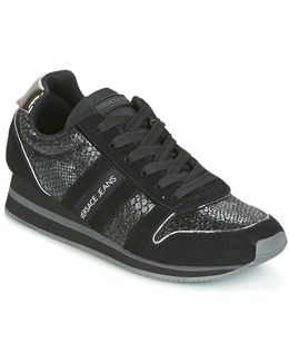- Women's Shoes (trainers) In Black