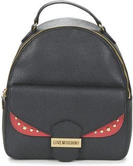 Jc4071pp14 Women's Backpack In Black
